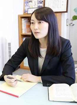 行政書士 泉 由希子