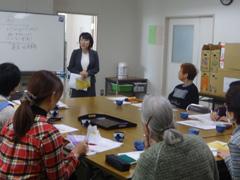 3月6日 エンディングノートの描き方学習会