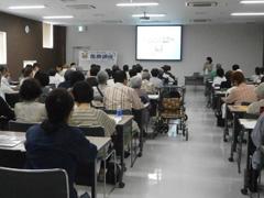 7月11日 エンディングノートの始め方を開催しました。
