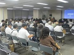 9月11日・12日 「落語で学ぶ相続セミナー」を開催しました。