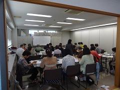 10月1日 エンディングノート書き方講座を開催