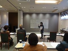 11月9日 エンディングノートセミナーを開催