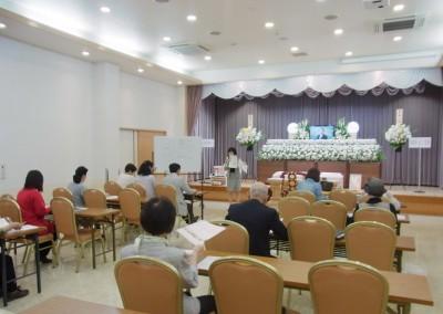 5月17日 遺言と成年後見についてのセミナーを開催