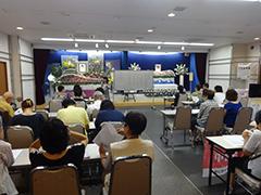 7月27日 相続安心セミナーを開催