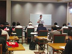8月16日 相続セミナーを開催