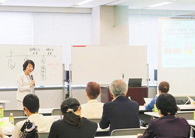 2018年6月20日 NHKあさイチでも紹介!  今注目の「家族信託」と「遺言・後見」を用いた 最新の相続対策セミナー