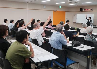 2019年7月20日 終活~エンディングノートとは?